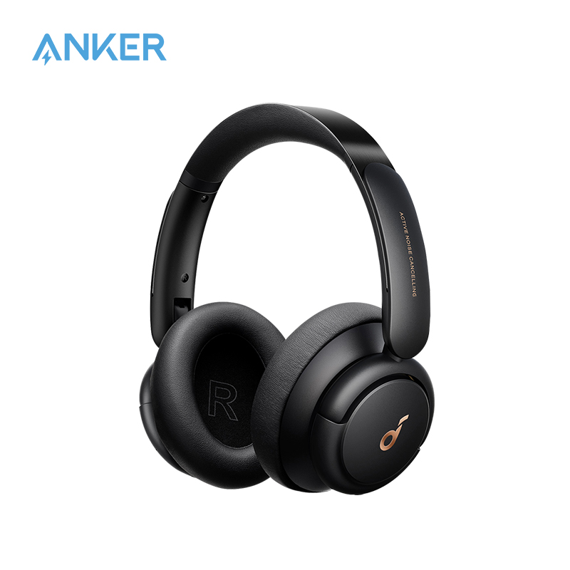 Наушники Soundcore от Anker Life Q30 1