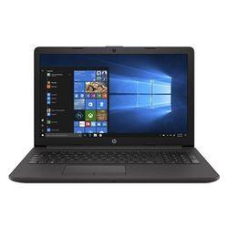 Notebook HP 250 G7 6BP62EA 15,6 i3-7020U 8 GB RAM 256 GB SSD Black