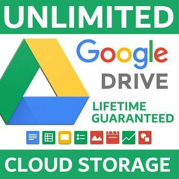 Google Drive nieograniczona pamięć masowa szybka dostawa gwarantowana 100 ٪oryginalny produkt tanie i dobre opinie