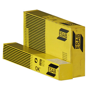 Electrodes For Welding ESAB UONII 13/55 F 3,0mm
