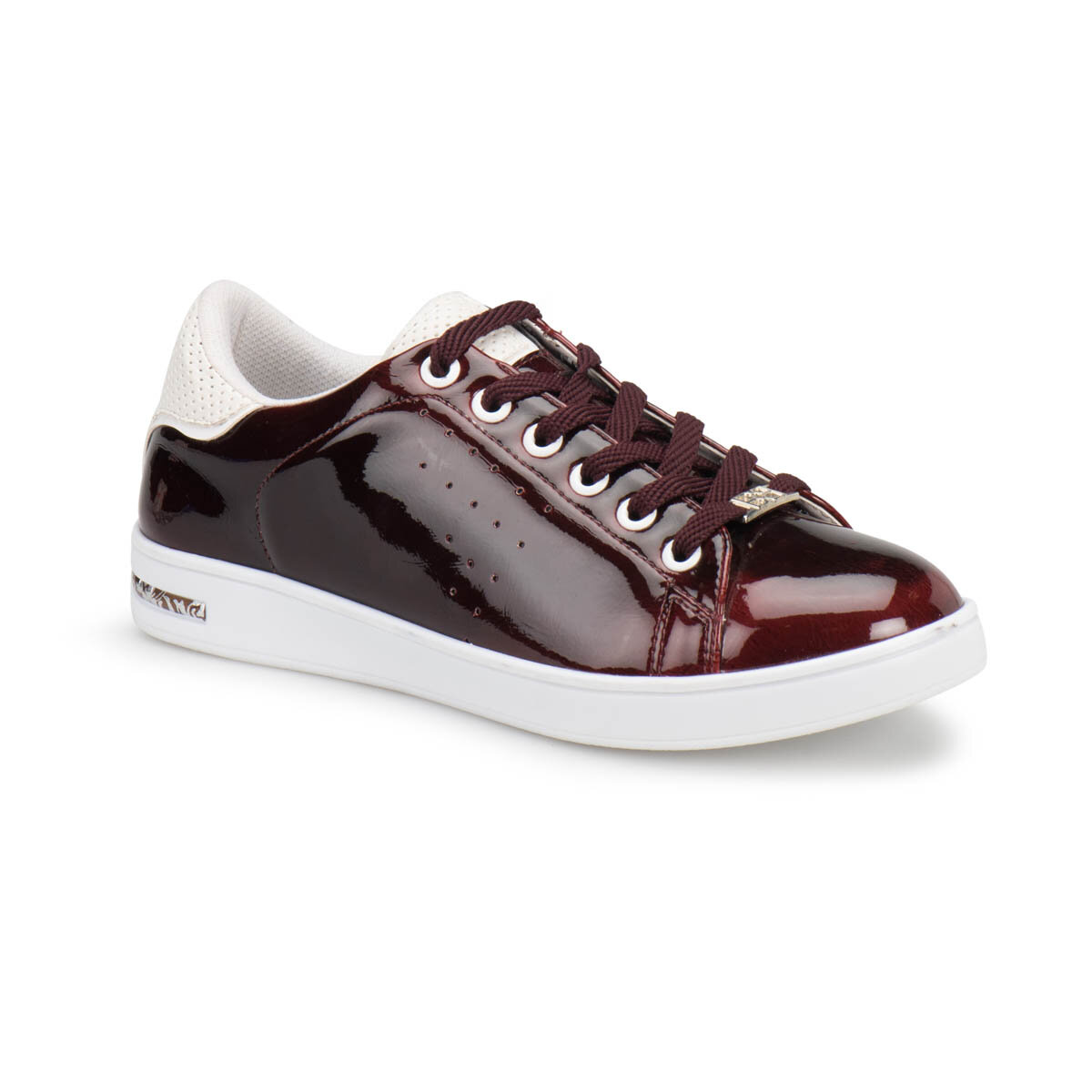 FLO Z219 Burgundy Women 'S Sneaker Shoes BUTIGO