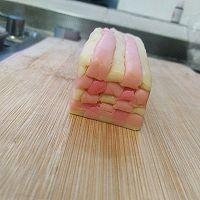 粉红格子饼干️的做法图解17