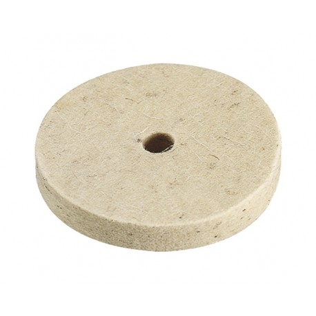 FELT DISK P/MULTIHERR 075x10 MM WOLFCRAFT