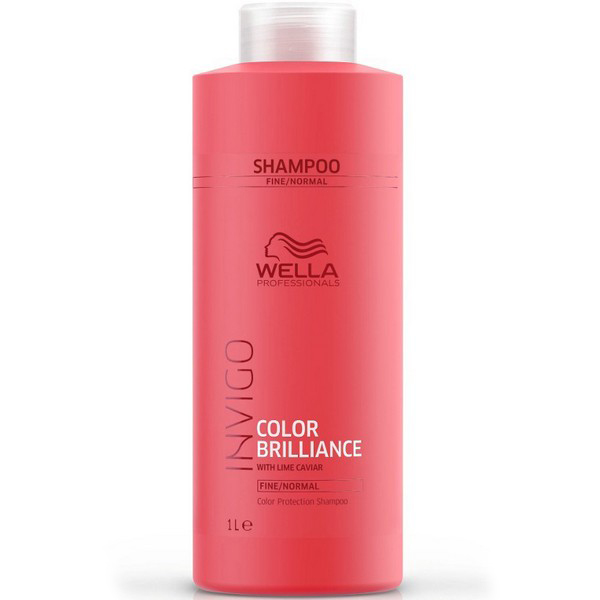 Colour Revitalizing Shampoo Invigo Blilliance Wella