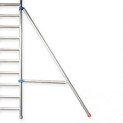 Stabilizer 300 CMS for scaffolding folding