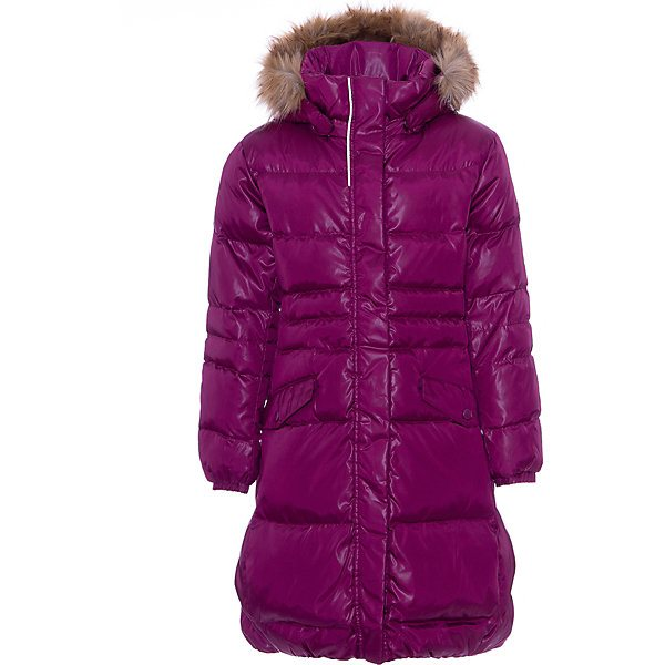 Down jacket Turnwell MTpromo