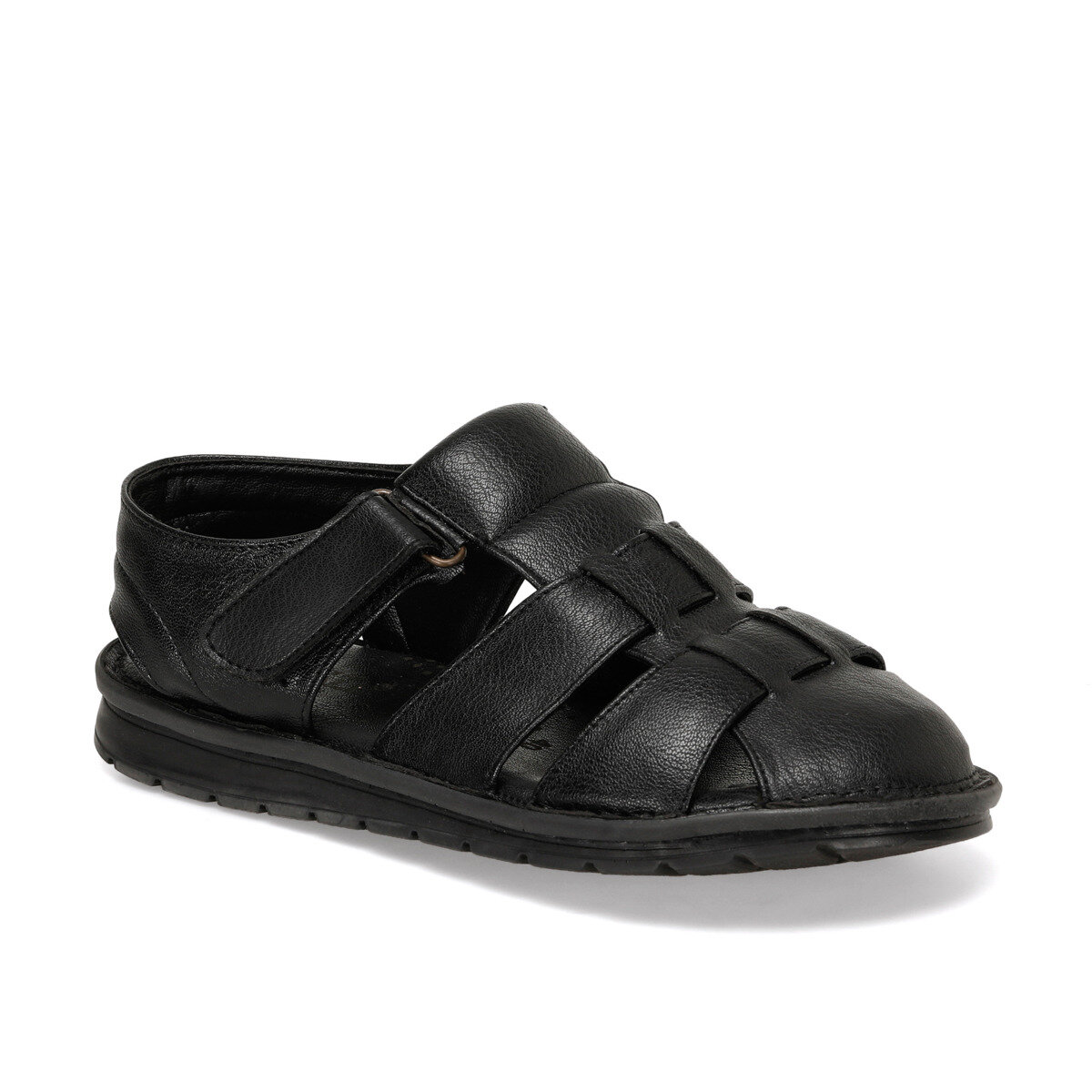 FLO 103 Black Men 'S Classic Shoes Flexall