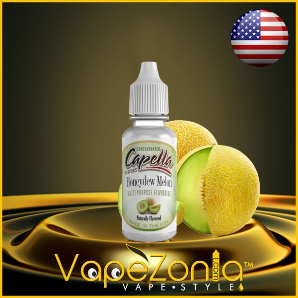 CAPELLA Flavors HONEYDEW MELON 13 Ml