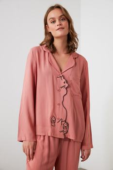 Trendyol Woven Pajamas set THMAW21PT0380