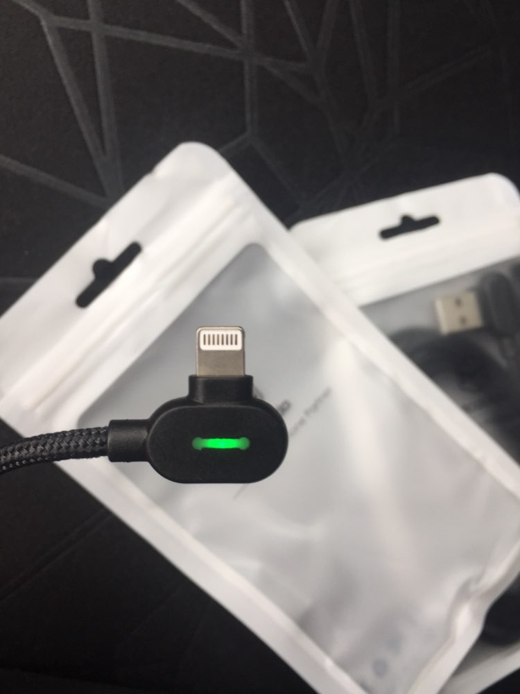 MCDODO USB Cable For iPhone 11 Pro X XS MAX XR 8 7 6 6s plus Fast Charging Cable Mobile Phone Charger Cord USB Data Cable Charge-in Mobile Phone Cables from Cellphones & Telecommunications on AliExpress