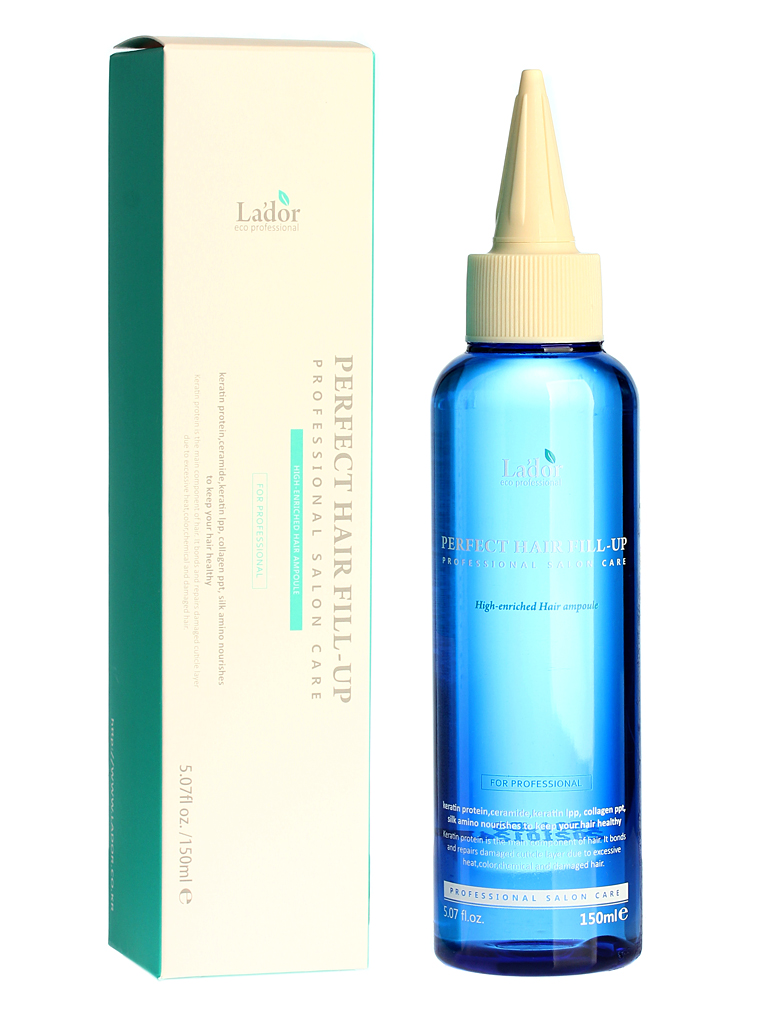 LADOR Perfect Hair Fill-Up 150ml Korean Cosmetic