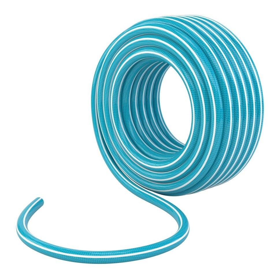 Reinforced hose PALISAD 67636 (25 m length, diameter 1/2 inch, PVC)