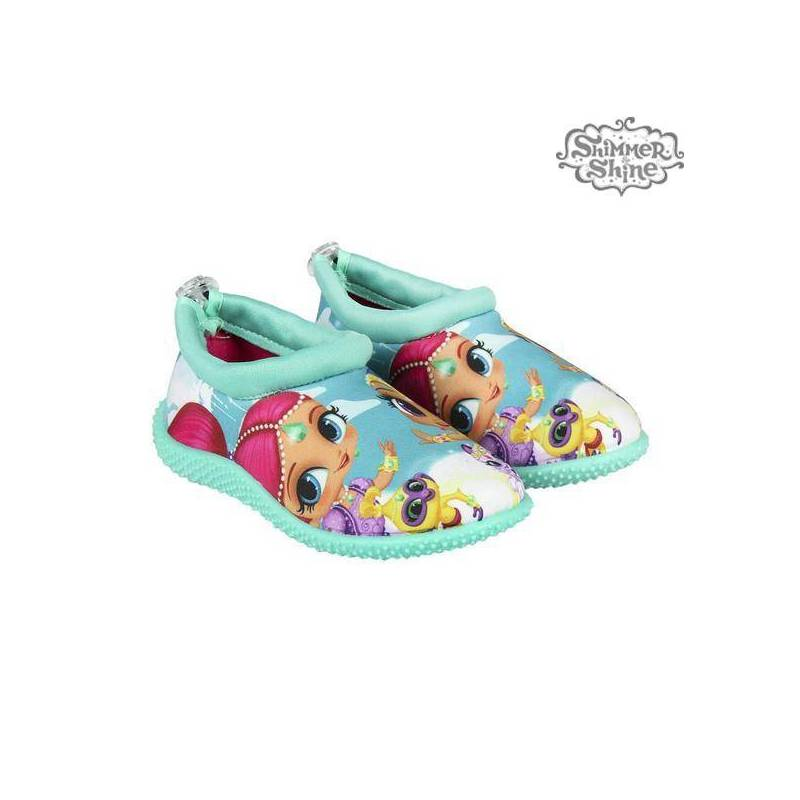 Booties Infant Shimmer And Shine 73821
