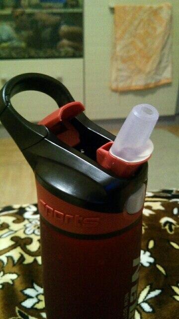 750/600ML Outdoor Travel Portable Drinkware Tritan Plastic Whey Protein Powder Sport Shaker Bottle For Water Bottles With Straw-in Water Bottles from Home & Garden on AliExpress