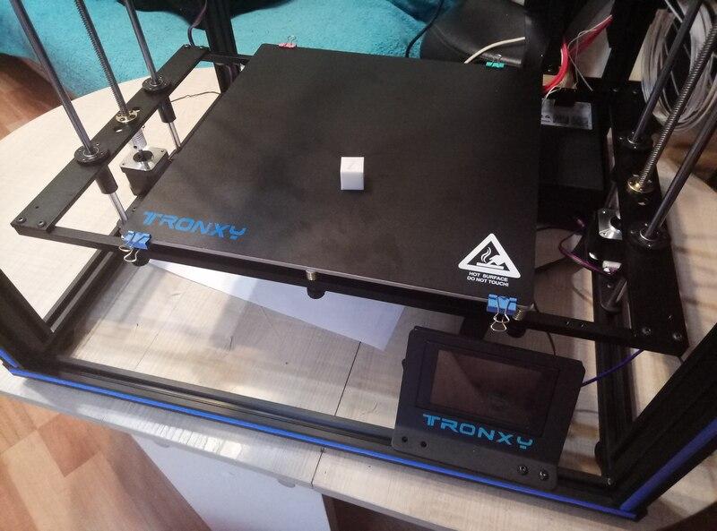 -- Impressora Grande Máquina
