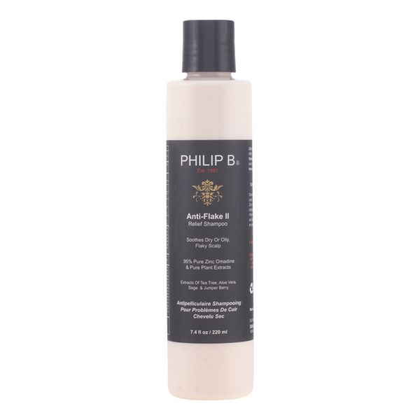 Anti-dandruff Shampoo Philip B (220 Ml)