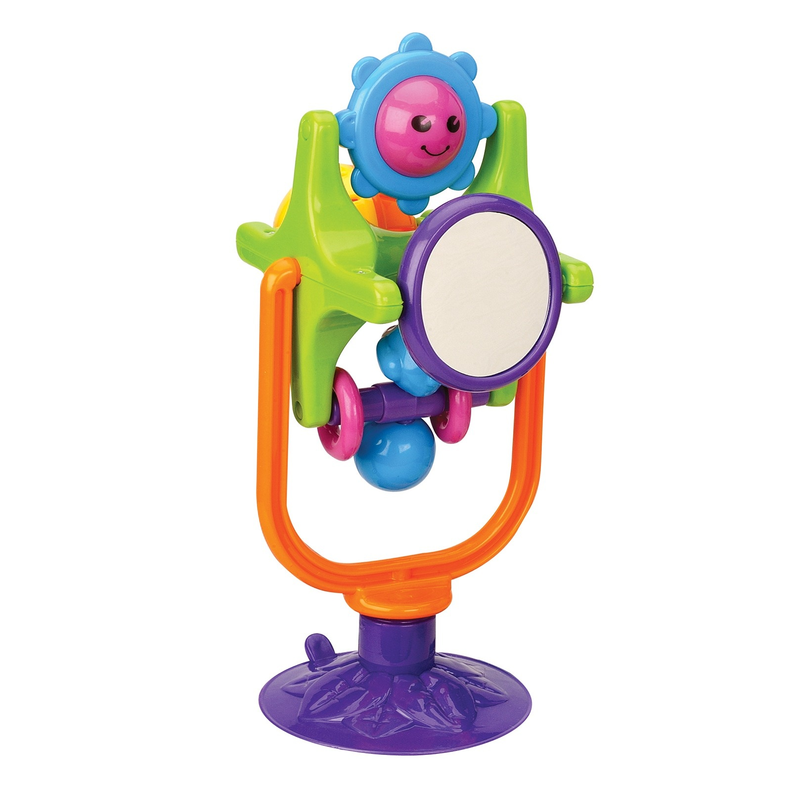 Ebebek Tanny Funny High Chair Toy
