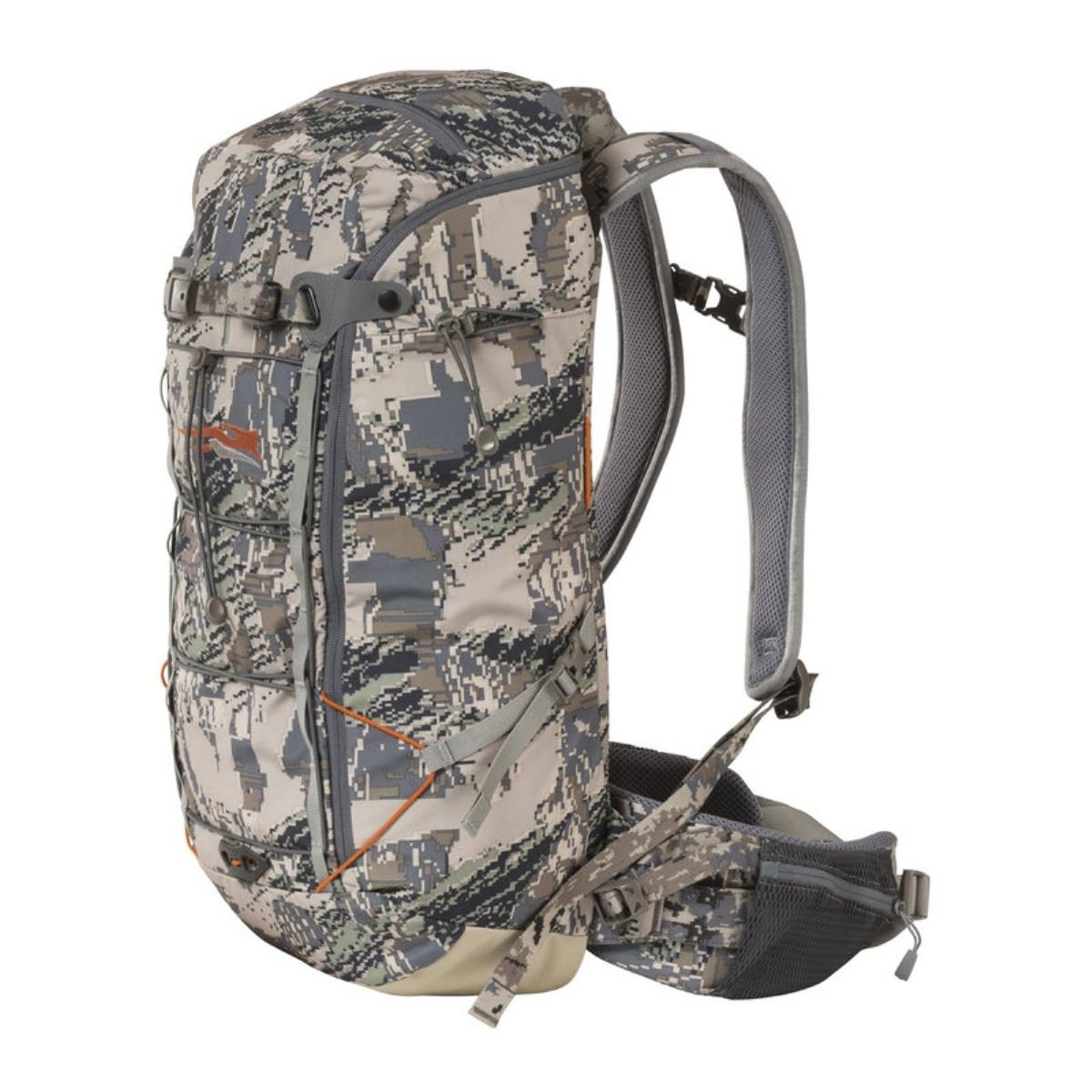Backpack Ascent 12 Col. OPTIFADE Open Country P. Osfa Sitka 40036-ob-osfa