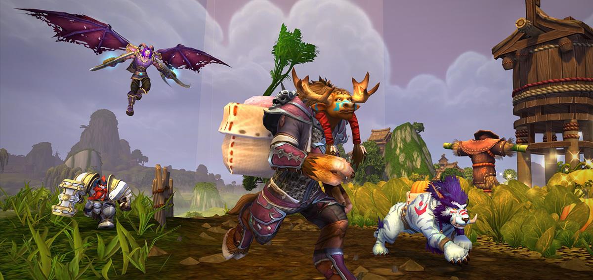魔兽世界怀旧服:玩家赚金币维持生活的技巧——应该练两个盗贼插图(2)