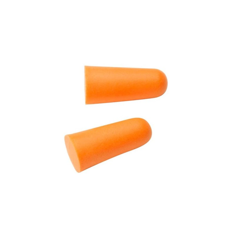 Ear Plugs Approved (Box 200 Pairs)