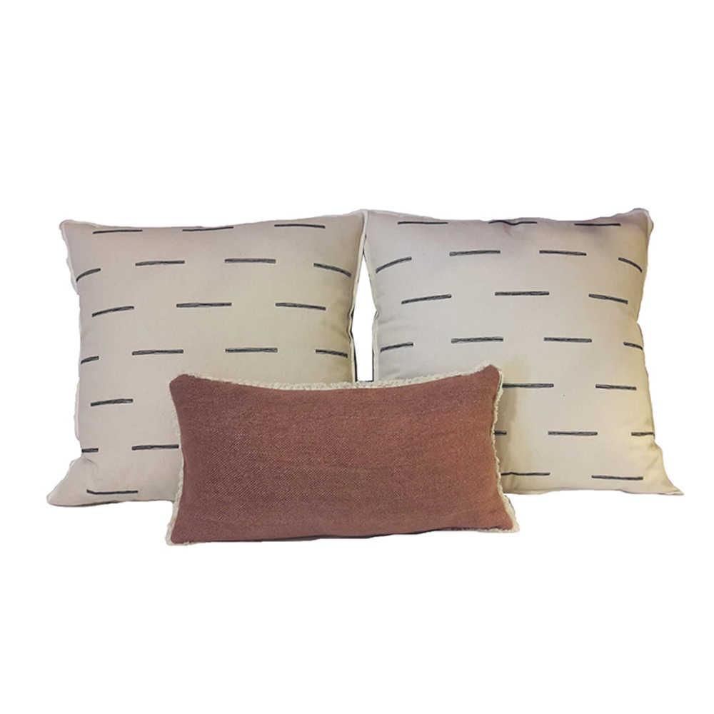 decorative pillows throw pillows set of