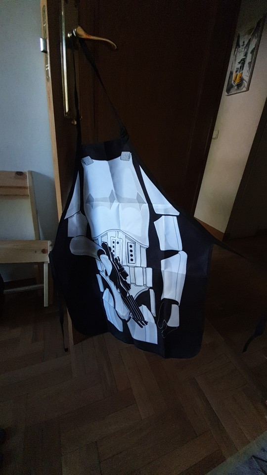 Funny Kitchen Cooking Apron photo review
