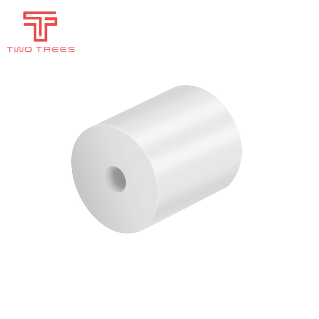 High Temperature Silicone Solid Spacer Hot Bed Leveling Column  For CR-10 CR10S Ender-3 PRO Prusa I3  3D Printer Parts 5
