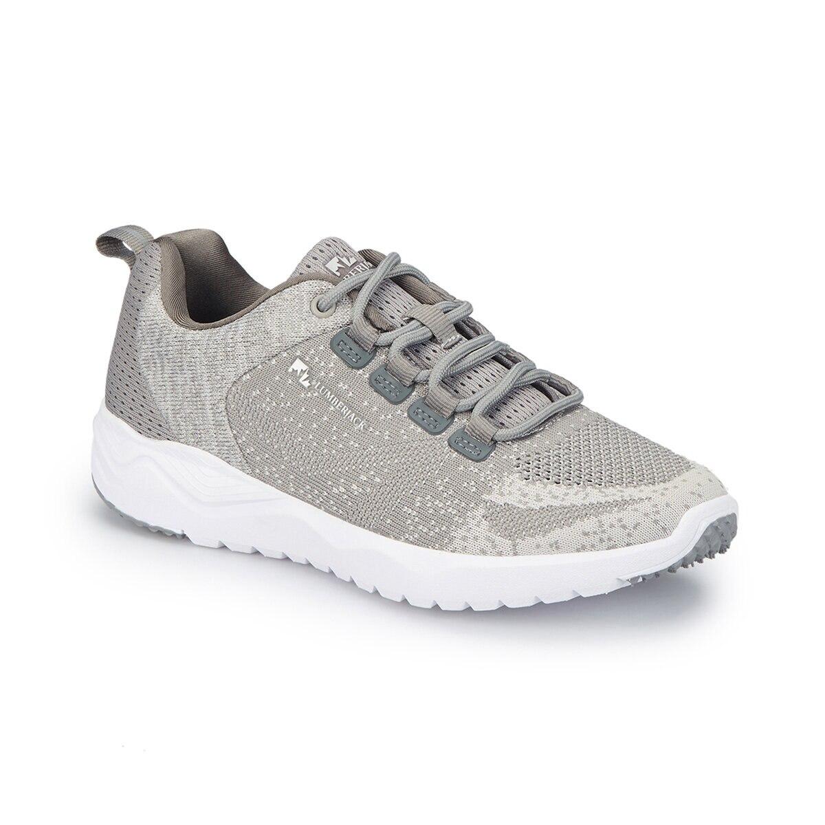 FLO MAXIMUS WMN Gray Women 'S Sneaker Shoes LUMBERJACK