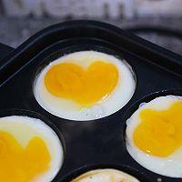 鸡蛋汉堡的做法图解17