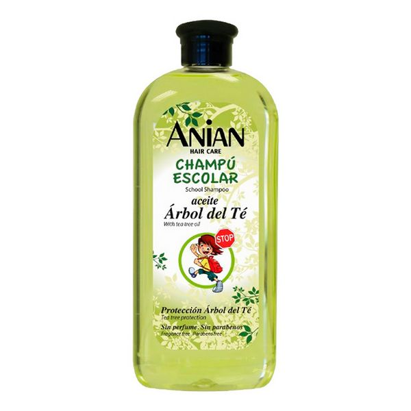 Children's Shampoo Anian (400 Ml)