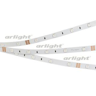 022066 Tape RT 2-5000 24 V RGB (5060, 150 Led, Lux) Arlight Package 5 M