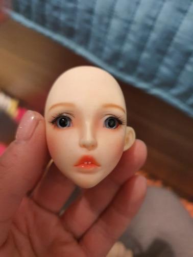 -- Ellana Boneca Ocular