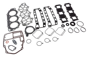 Repair kit of gasket block Yamaha 40-50 (3TS) 6h4w00010400