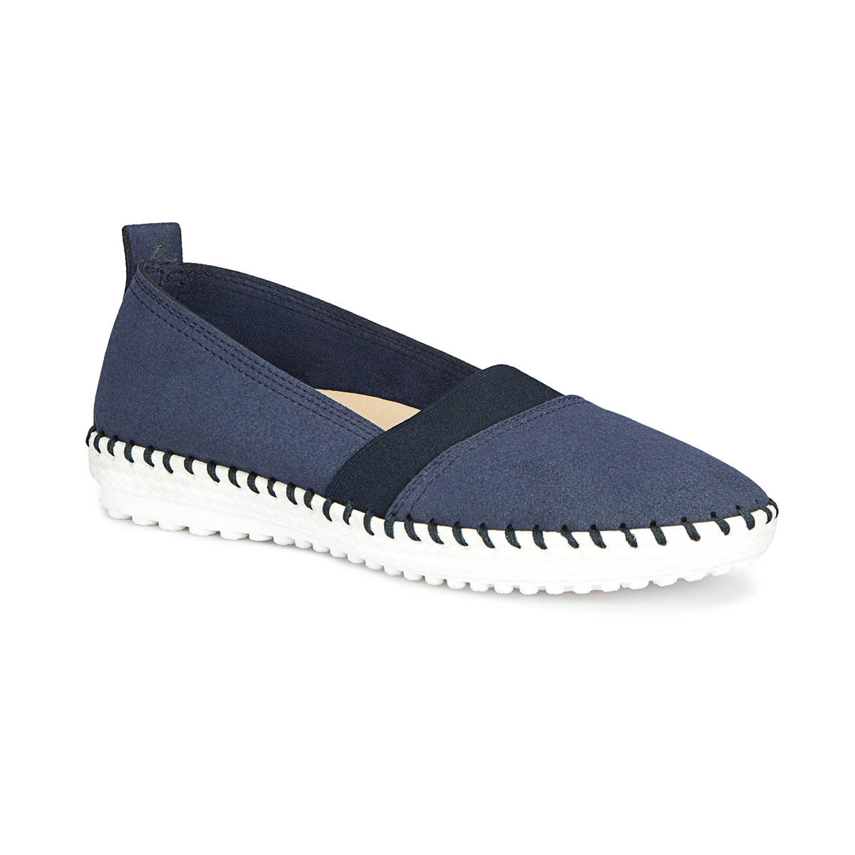 FLO 71.157317.Z Navy Blue Women Basic Comfort Polaris