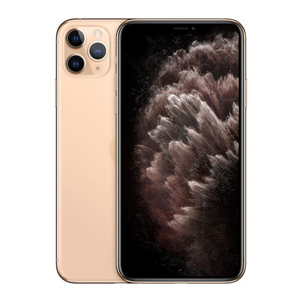 Apple iPhone 11 Pro 512GB Gold (Gold)