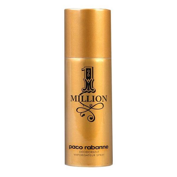 Spray Deodorant 1 Million Paco Rabanne (150 Ml)