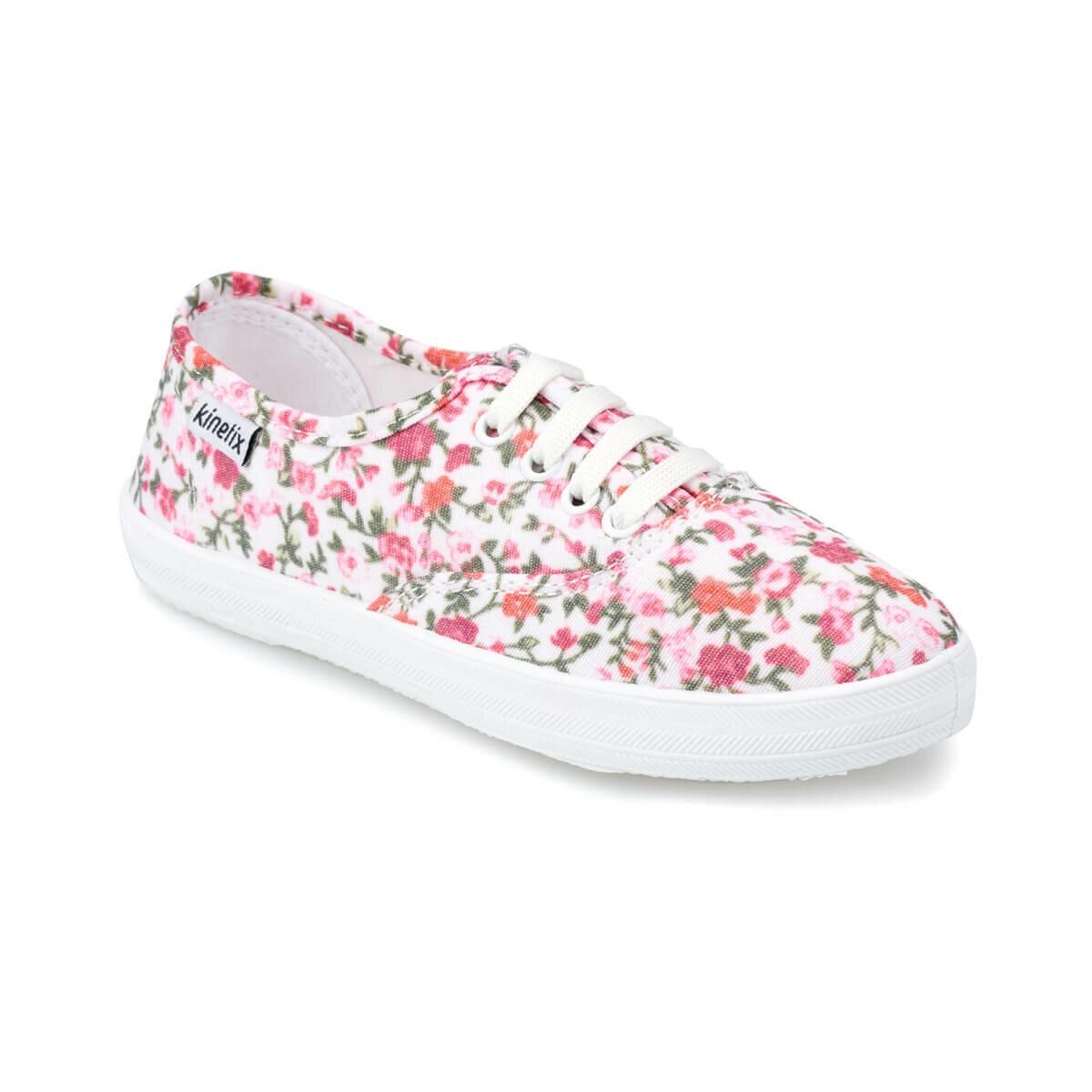 FLO HELEN P Multicolour Female Child Sneaker Shoes KINETIX