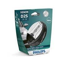 PHILIPS 85122XV2S1 D2S 85 V-35 W (P32d-2) 4800K X-tremeVision Gen 2 (Philips) 52321