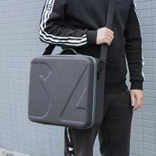 DJI FPV Backpack storage bag DIY liner DJI V2 glasses Remote control handle portable case for DJI FPV Combo drone