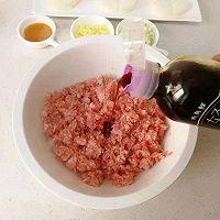 猪肉丸子萝卜汤的做法图解4