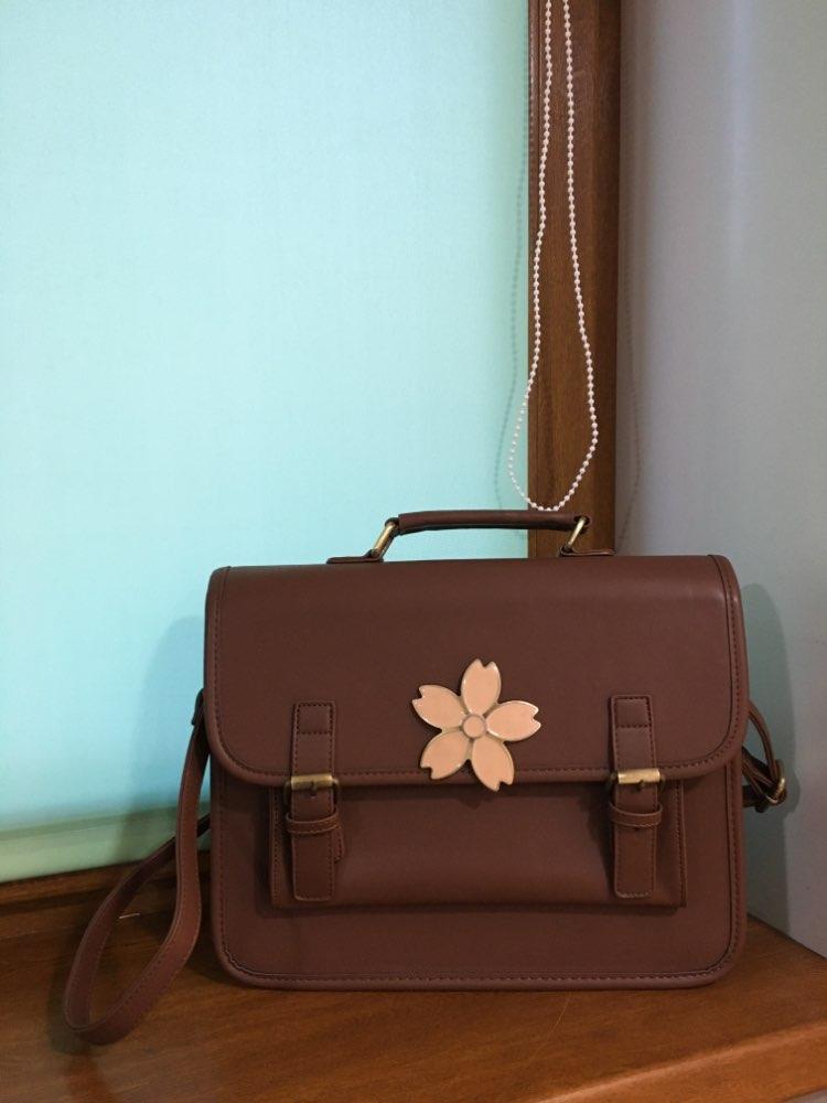 Japanese Harajuku Style Handbag / Backpack