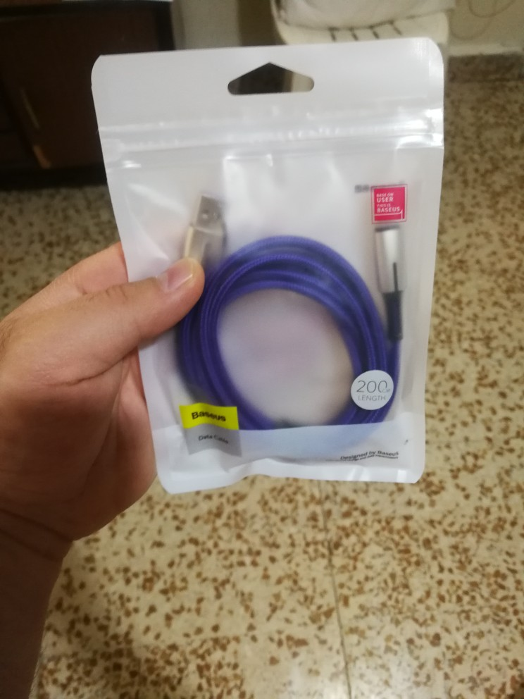 Baseus 5A USB Type C Cable for Huawei Mate 30 Pro P30 Supercharge USB C Quick Charge 3.0 Fast Charging Cable LED Type USB C Wire-in Mobile Phone Cables from Cellphones & Telecommunications on AliExpress