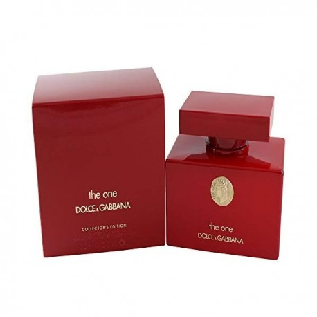 DG THE ONE EDP 75ML COLLECTOR