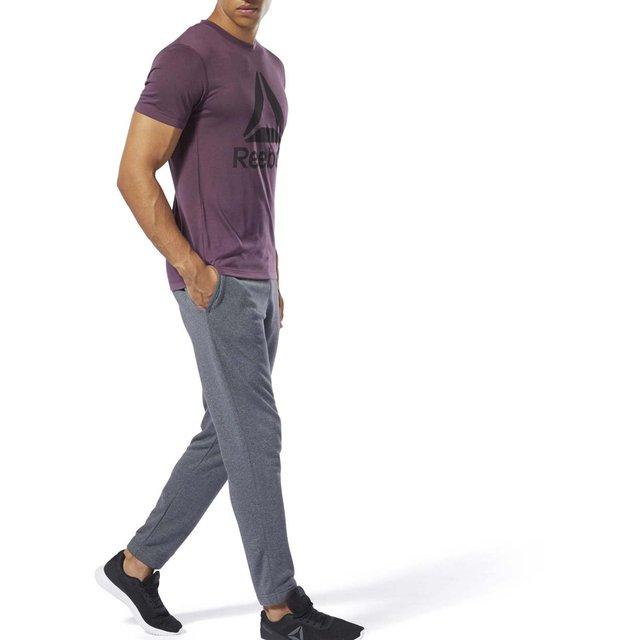 Мужские брюки Reebok Training Essentials Cuff DU3757