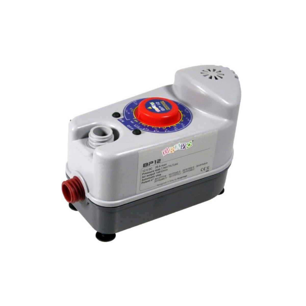 Electric Pump Bravo Bp12 (6791120)