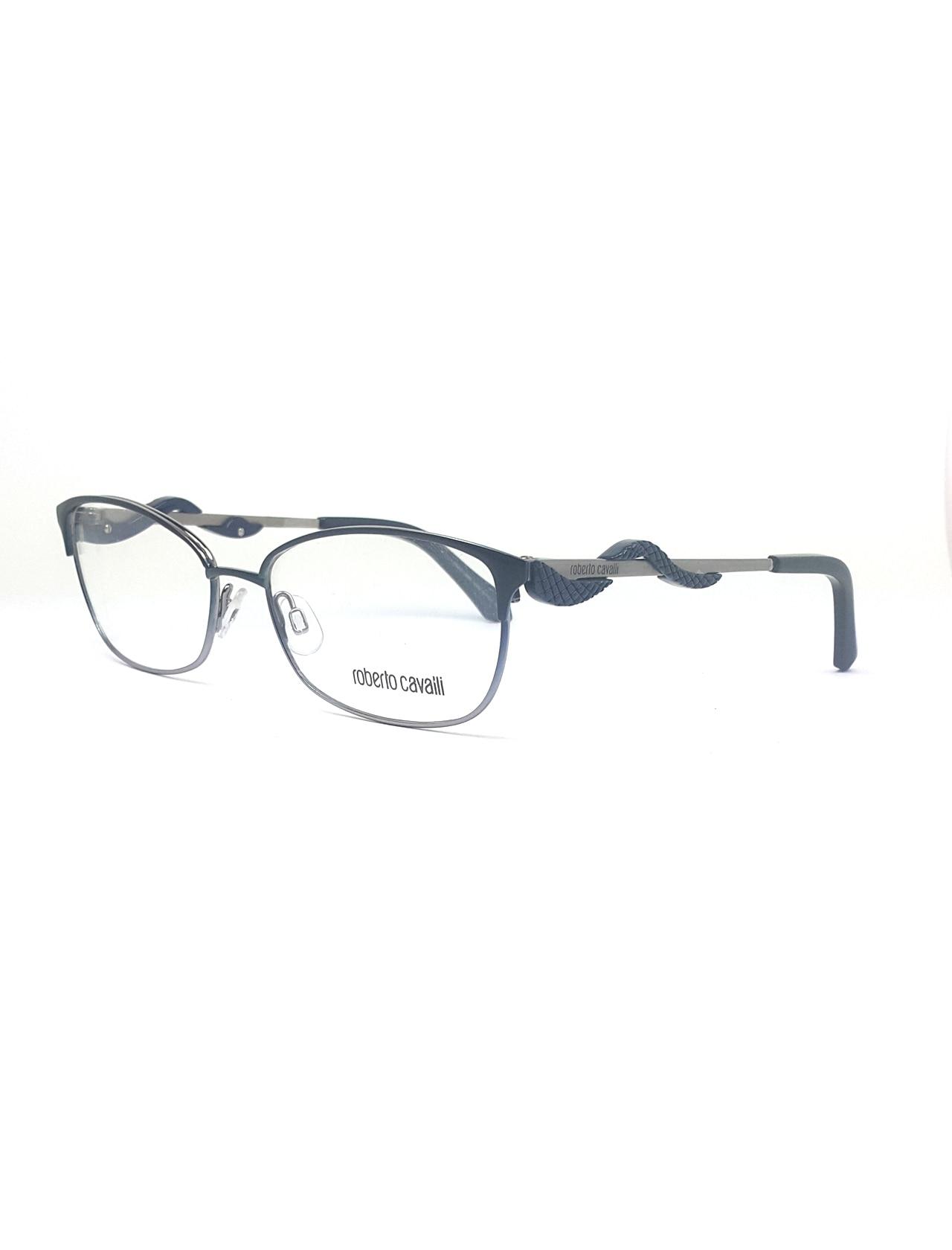 Markamilla Women Reading Glasses Frame Demo Glasses Eyewear Transparent High Quality WomenRoberto Cavalli RC 5006 092