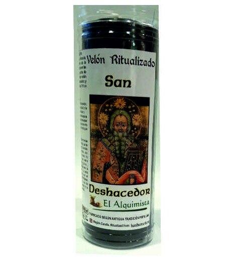 VELON SAN DESHACEDOR, To Undo Situations And Problems