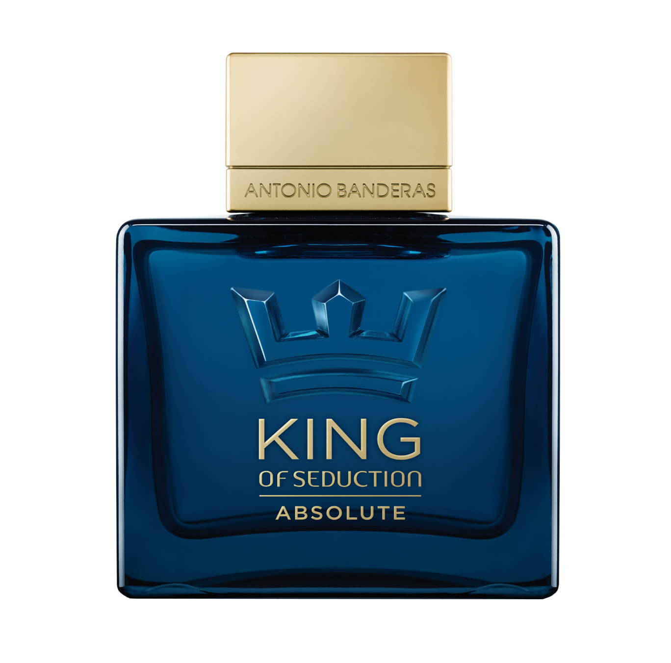 Perfume Antonio Banderas King Of Seduction Absolute Eau De Toilette Perfume 100 Ml