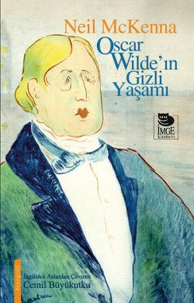 Oscar Wilde'ın Secret Life of Neil McKenna IMGE Bookstore