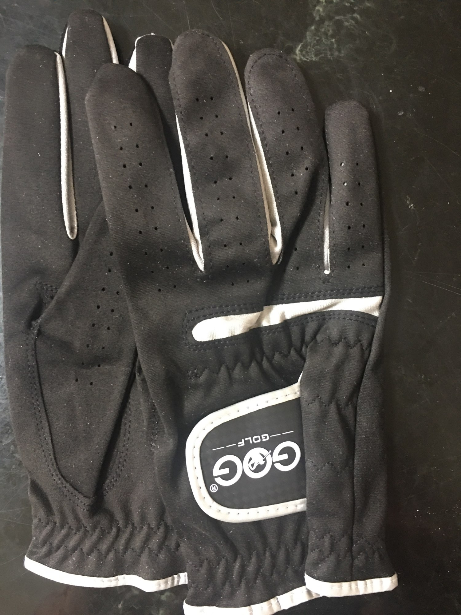 Breathable Golf Glove for Men photo review